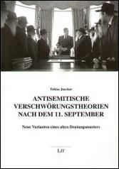 Antisemitische Verschwörungstheorien nach dem 11. September