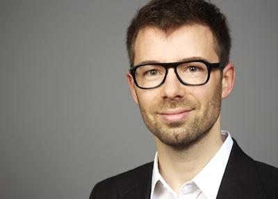 Tobias Jaecker